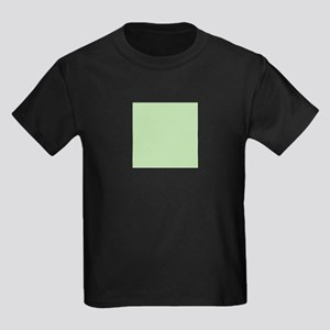 Sage Green solid color T-Shirt