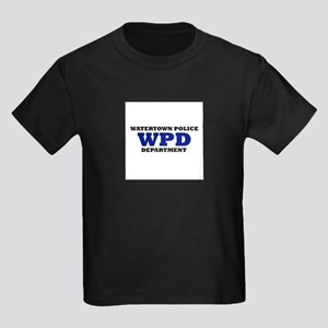 WATERTOWN POLICE DEPARTMENT T-Shirt