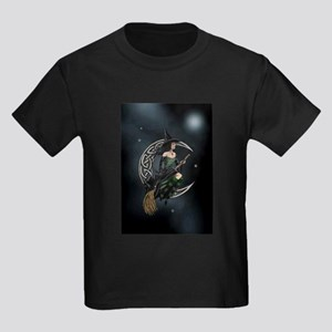 Cresent Witch T-Shirt