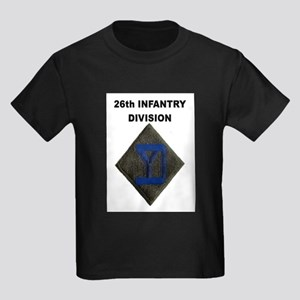 26TH INFANTRY DIVISION Kids T-Shirt