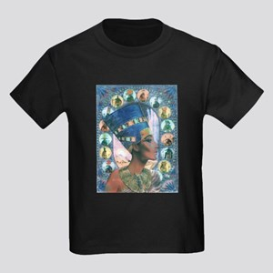 Best Seller Egyptian Nefertiti T-Shirt