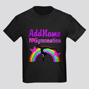 TALENTED GYMNAST Kids Light T-Shirt