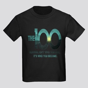 The 100 TV T-Shirt