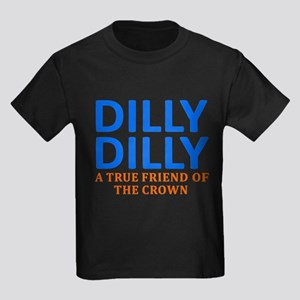 aef93faa Dilly Dilly A True friend of the cro T-Shirt