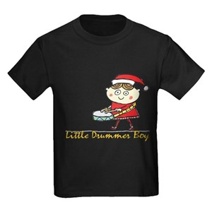 8acdcb05 Drummer Boy T-Shirts - CafePress