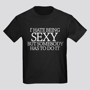 I Hate Being Sexy T-Shirt