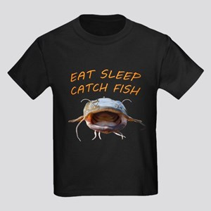 Eat sleep catch fish T-Shirt