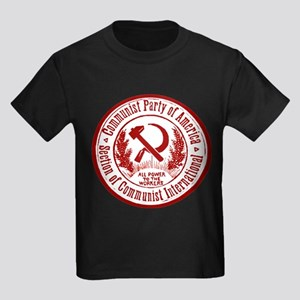 Communist Party of America T-Shirt