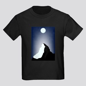 Matterhorn Night T-Shirt