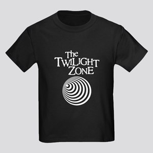 Twilight Zone Kids Dark T-Shirt