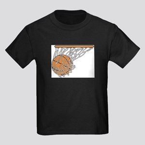 Basketball117 Ash Grey T-Shirt
