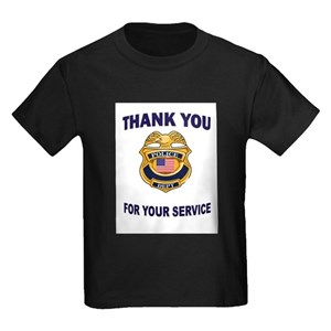 0562abf23 Police Kids Clothing & Accessories - CafePress