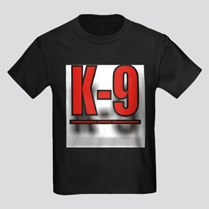 K-9 Kids Dark T-Shirt