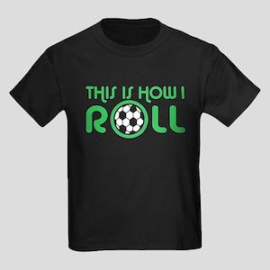 19400a4e Funny Soccer T-Shirts - CafePress