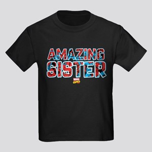 Spider-Man Sister Kids Light T-Shirt