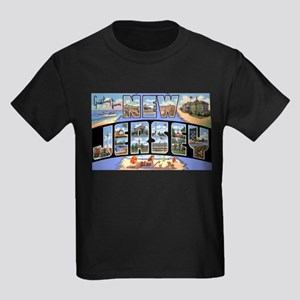 New Jersey Greetings T-Shirt