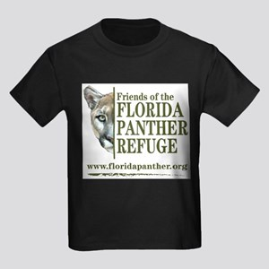 Florida Panther Kids T-Shirt