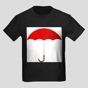 Red Umbrella T-Shirt