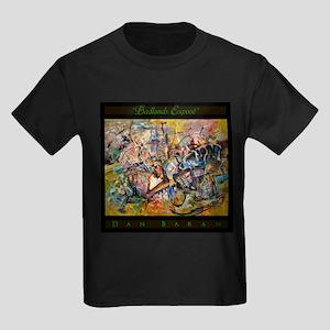 Badlands Expose T-Shirt