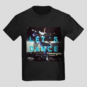 Footloose Let's Dance Kids Dark T-Shirt