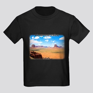 Artist's Point Kids Dark T-Shirt