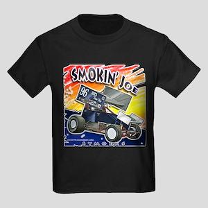 Smokin' Joe Kids Dark T-Shirt
