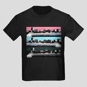 Daily Drifter Kids Dark T-Shirt