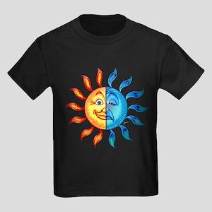 BiPolar Solar Kids Dark T-Shirt