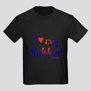 I love my Sabba T-Shirt