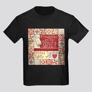 Quilting Friendships T-Shirt