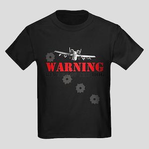 A-10 Warthog witty slogan T-Shirt