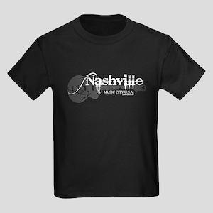 Nashville Kids Dark T-Shirt