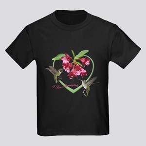 Hummingbird Kids Dark T-Shirt