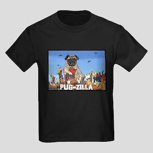 Pug-zilla T-Shirt