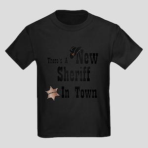 new sheriff T-Shirt
