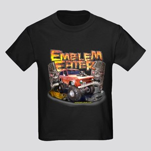 Emblem Eater Kids Dark T-Shirt