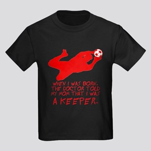 Keeper Kids Dark T-Shirt