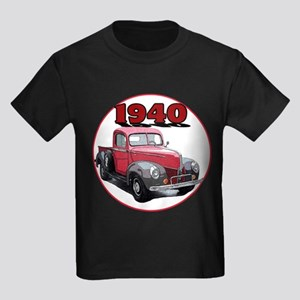 The 1940 Pickup Kids Dark T-Shirt