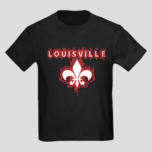 Louisville EH Kids Dark T-Shirt