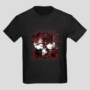 Skullmania Kids Dark T-Shirt
