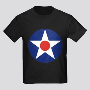 U.S. Star Kids Dark T-Shirt