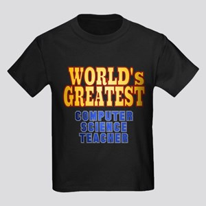 World's Greatest Computer Science Teacher Kids Dar