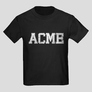 ACME, Vintage Kids Dark T-Shirt