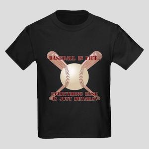 Baseball is Life T-Shirt