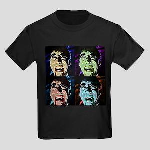 Dracula Pop Art T-Shirt