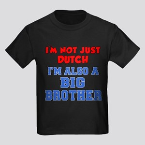 Not Just Dutch Big Brother T-Shirt
