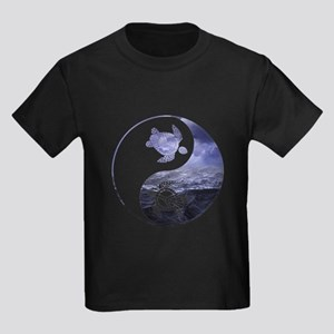 YN Turtle-01 T-Shirt
