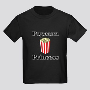 Popcorn Princess T-Shirt