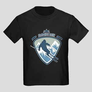 Arapahoe Basin Kids Dark T-Shirt