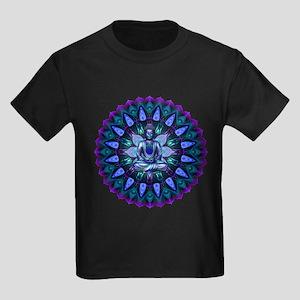 The Evening Light Buddha T-Shirt